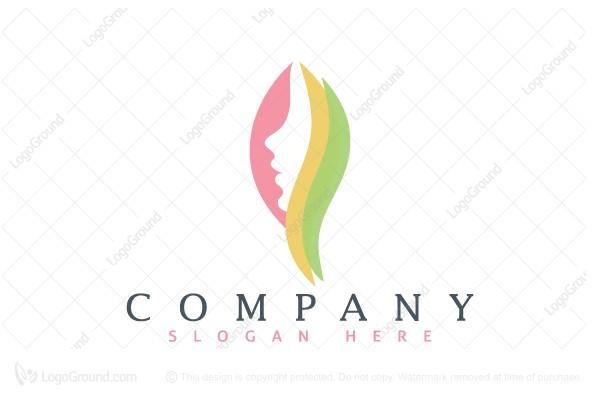 Exclusive Logo 83904, Subtila Feminine Logo.
