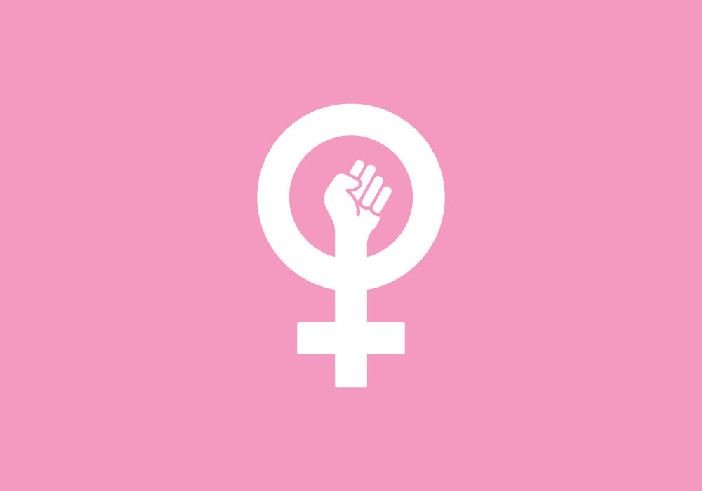 Feminist Terms That Inspire Action.