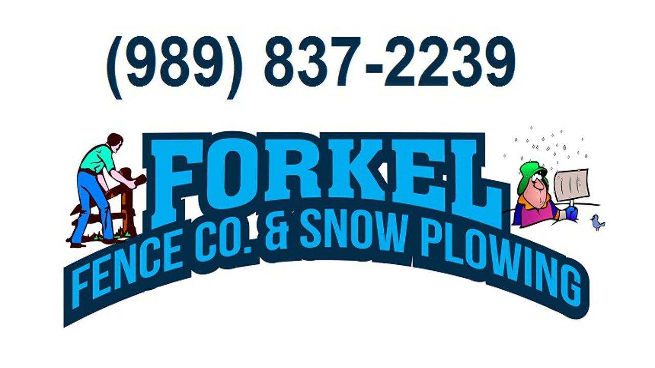 Fence Contractors for Bay City MI, Essexville MI, Kawkawlin MI.