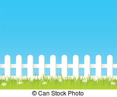 Picket fence Illustrations and Clipart. 1,110 Picket fence royalty.