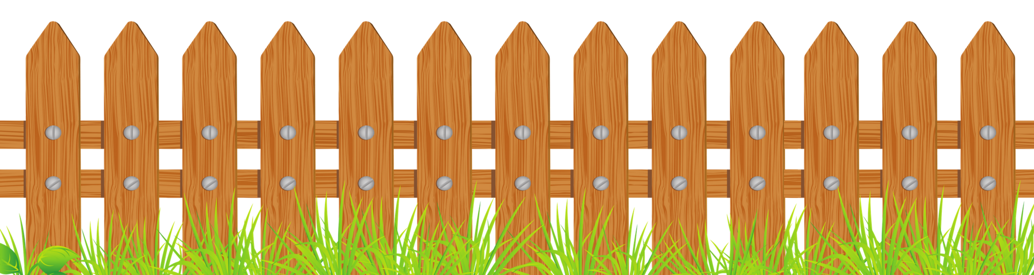 Fence border clipart clipart images gallery for free download.