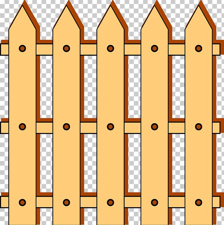 Picket Fence PNG, Clipart, Angle, Clip Art, Facade, Fence.