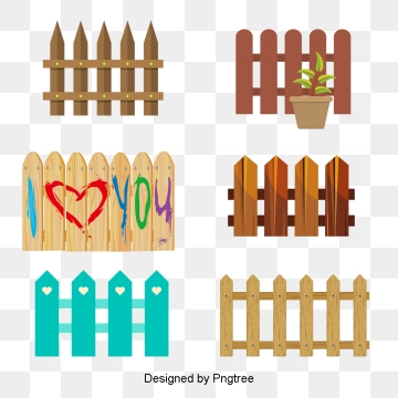 Fence Clipart Images, 205 PNG Format Clip Art For Free Download.