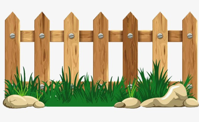 Fence design clipart 7 » Clipart Portal.
