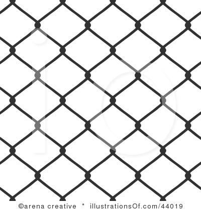 Fences Clip Art.