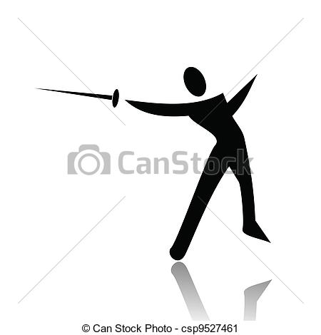Fencing Illustrations and Stock Art. 28,760 Fencing illustration.