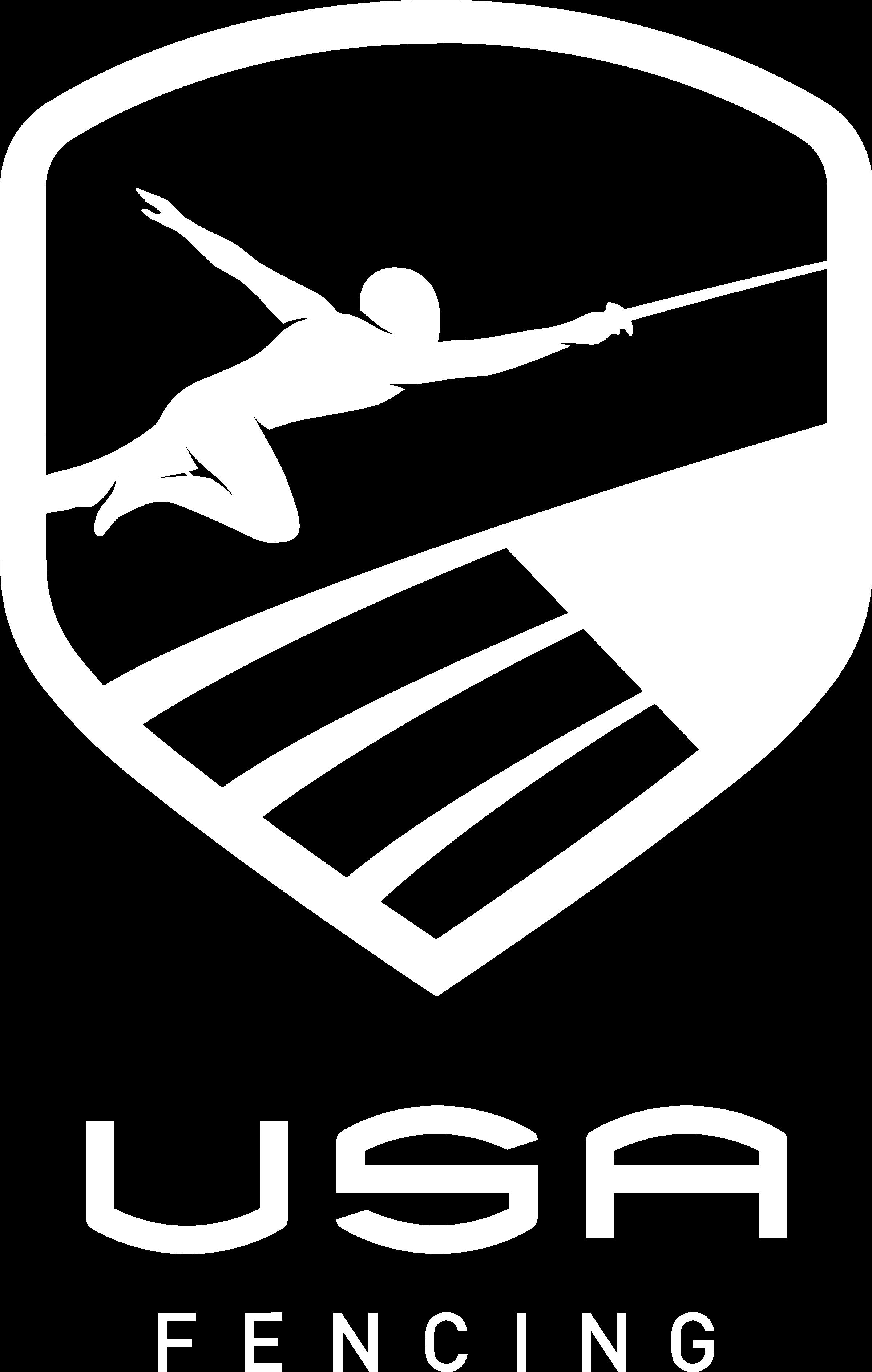 USA Fencing Logo PNG Transparent & SVG Vector.
