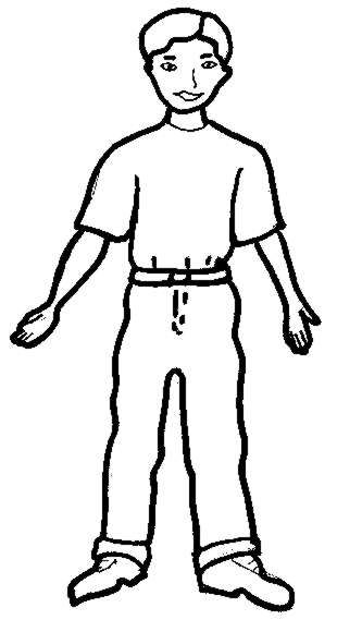 Body and fender clipart.