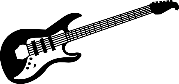 Fender 20clipart.
