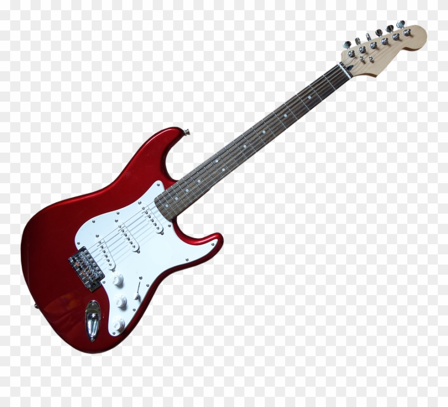 Picture Of Electric Guitar 3, Buy Clip Art.