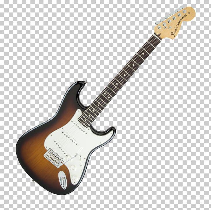 Fender Stratocaster Fender Standard Stratocaster Squier.