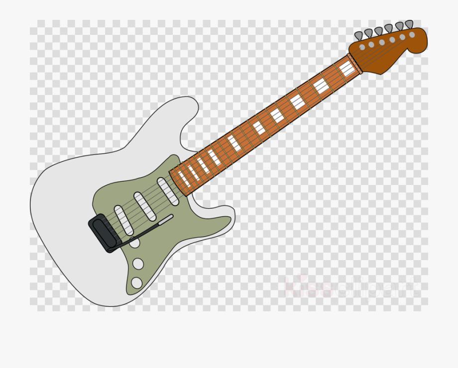Guitar Transparent Png.