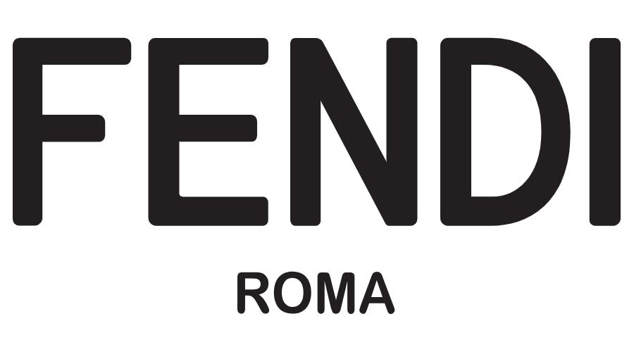 FENDI ROMA Vector Logo.