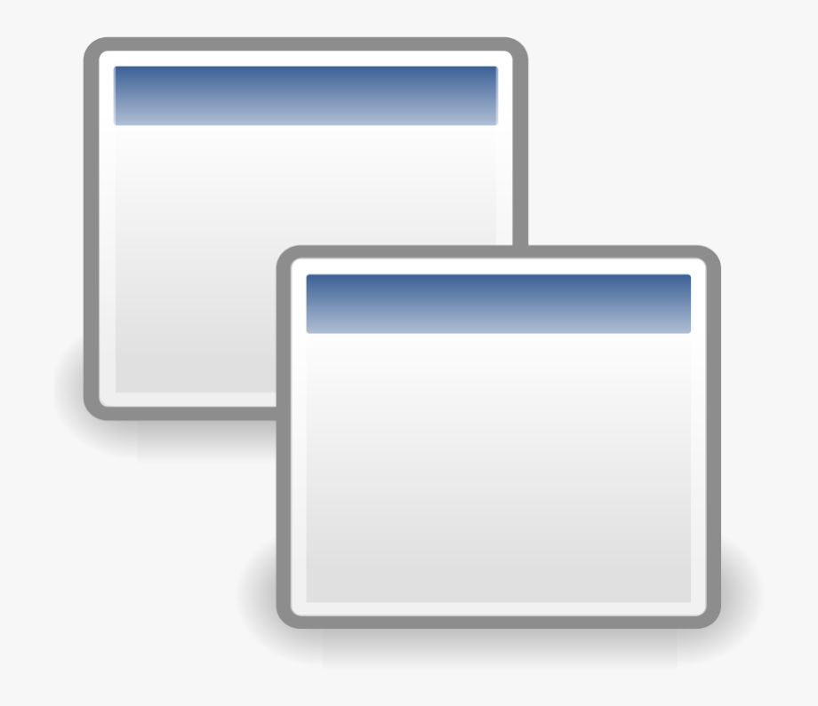 Icone Fenetre Windows , Transparent Cartoon, Free Cliparts.