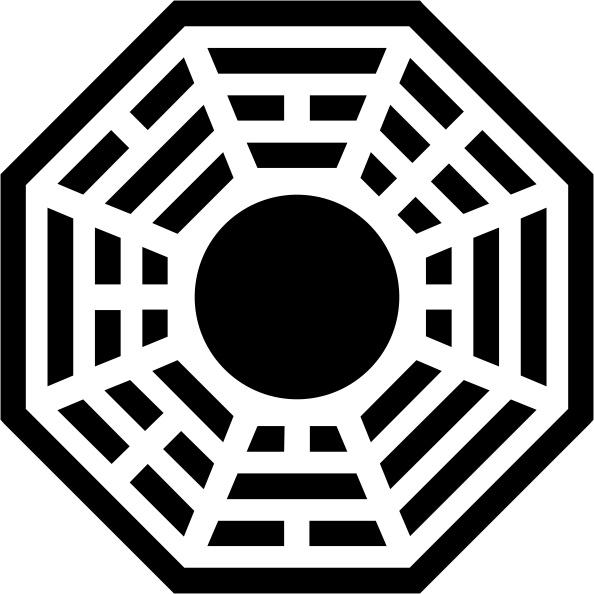 Bagua feng shui vetor free vector download (26 Free vector) for.