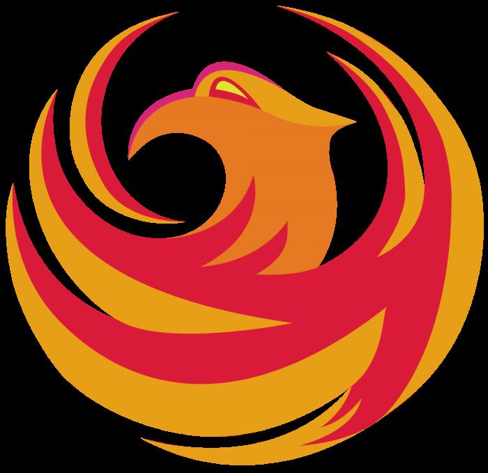Logo Fenix Png Vector, Clipart, PSD.