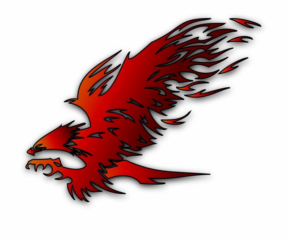 Phoenix Download Drawing Logo.