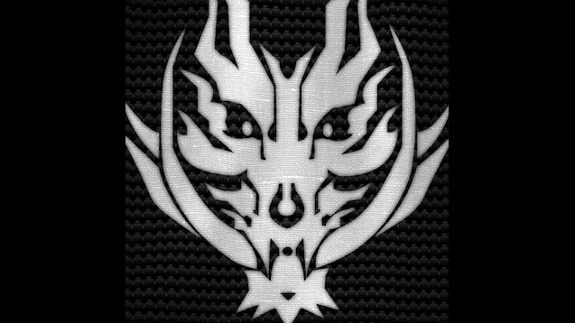 Steam Workshop :: god eater fenrir logo V2.