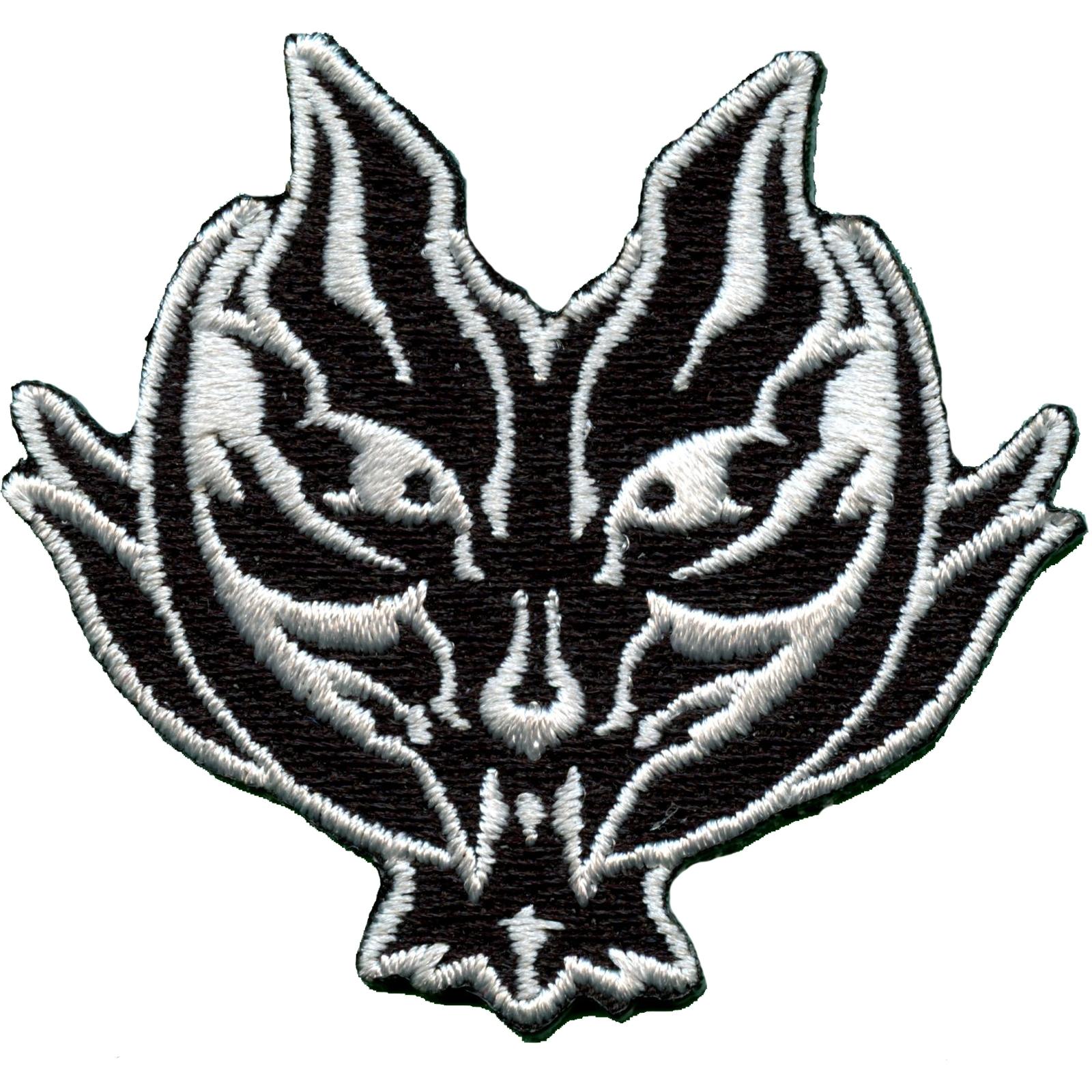 Details about God Eater Anime Fenrir Emblem Embroidered Patch.