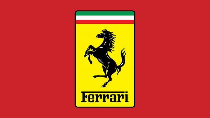 Meaning of the Ferrari logo, history of creation.