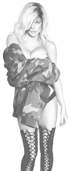 Fergie (PNG).