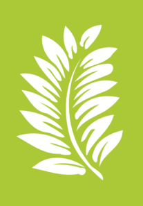 Fern Clip Art at Clker.com.