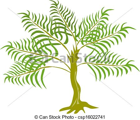 Fern tree Illustrations and Clip Art. 1,434 Fern tree royalty free.