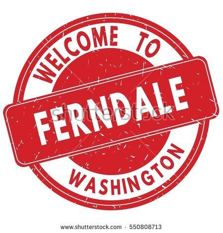 Ferndale Stock Photos, Royalty.