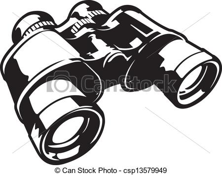 Fernglas clipart 1 » Clipart Station.