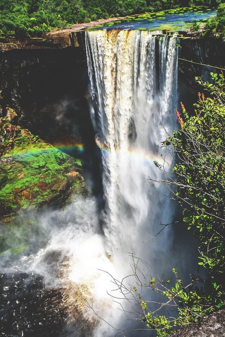 1000+ images about Amazing Waterfalls on Pinterest.