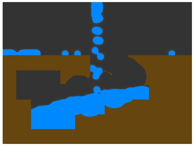 Digging into Box2D destructible terrain final version. Test it and.