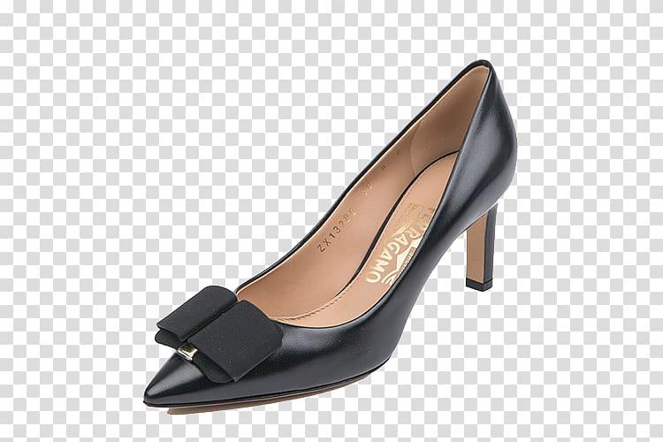 Shoe Designer Salvatore Ferragamo S.p.A. Halbschuh, Ms.