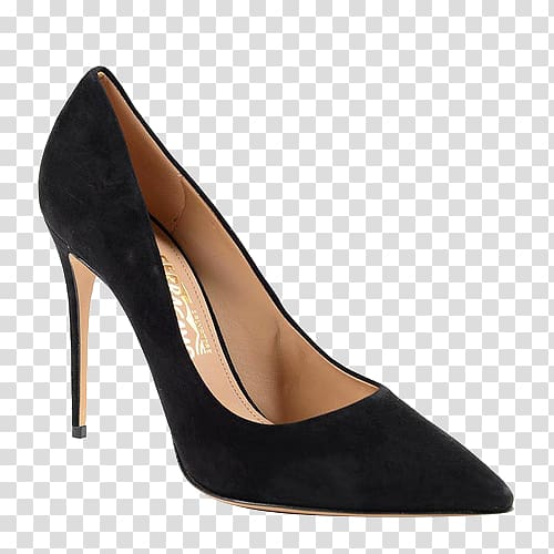 Salvatore Ferragamo S.p.A. Shoe Leather High.