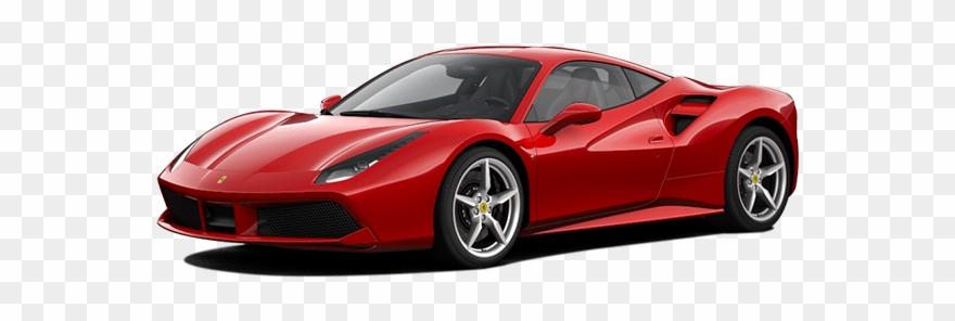 Ferrari 488 Gtb Png.