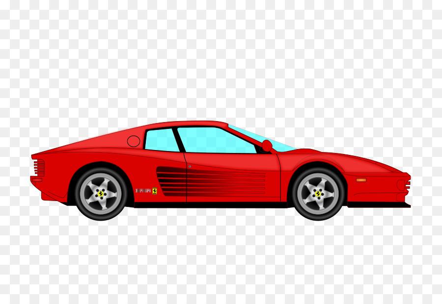 Car Cartoon clipart.