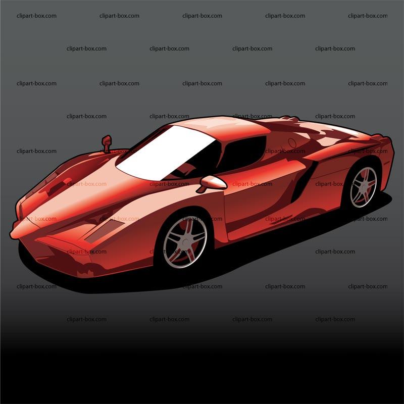 Ferrari Coupe Clipart 20 Free Cliparts