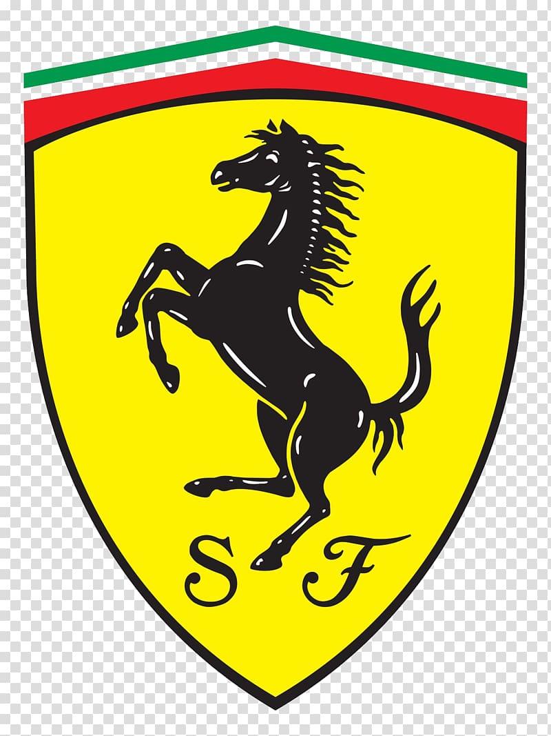 Ferrari 458 Car Sticker Decal, Ferrari logo , Ferrari logo.