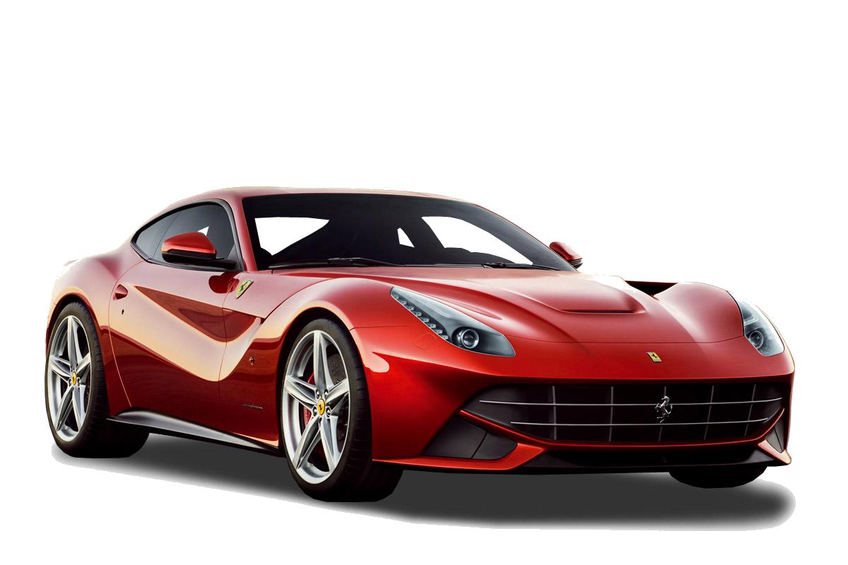 Download Ferrari PNG Pic.