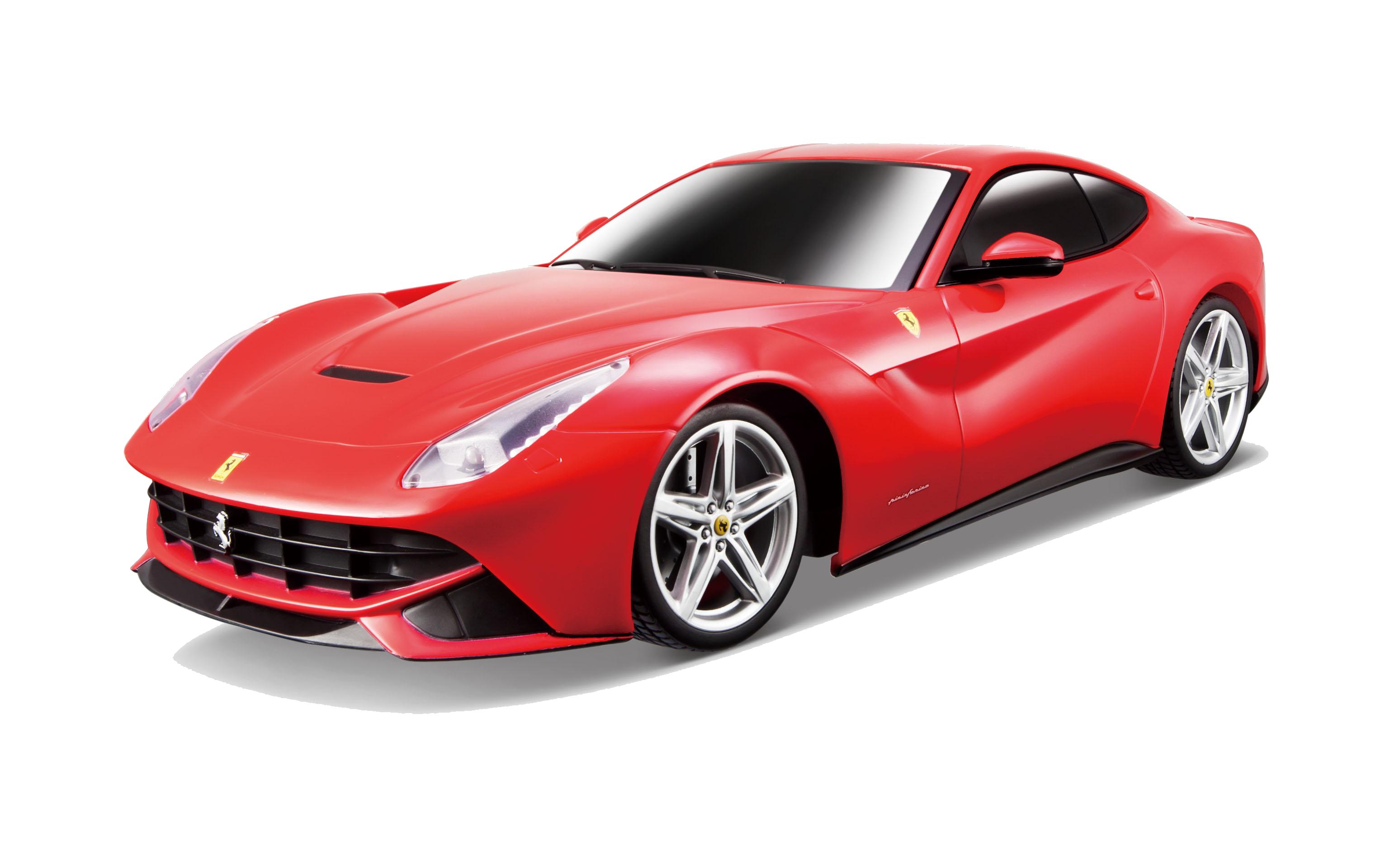 Download Ferrari PNG.