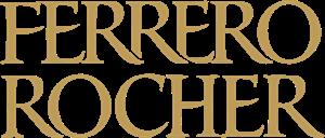 Ferrero Logo Vectors Free Download.