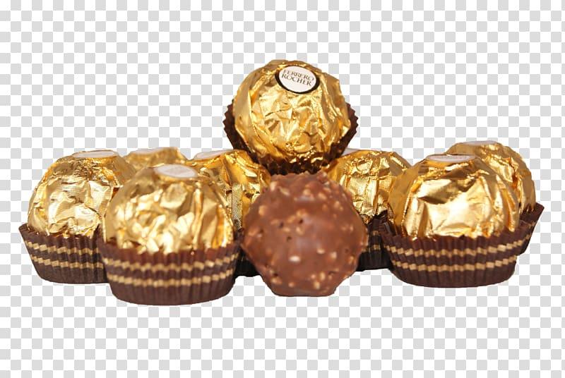 Ferrero Rocher Praline Kinder Bueno Kinder Chocolate, cocoa.
