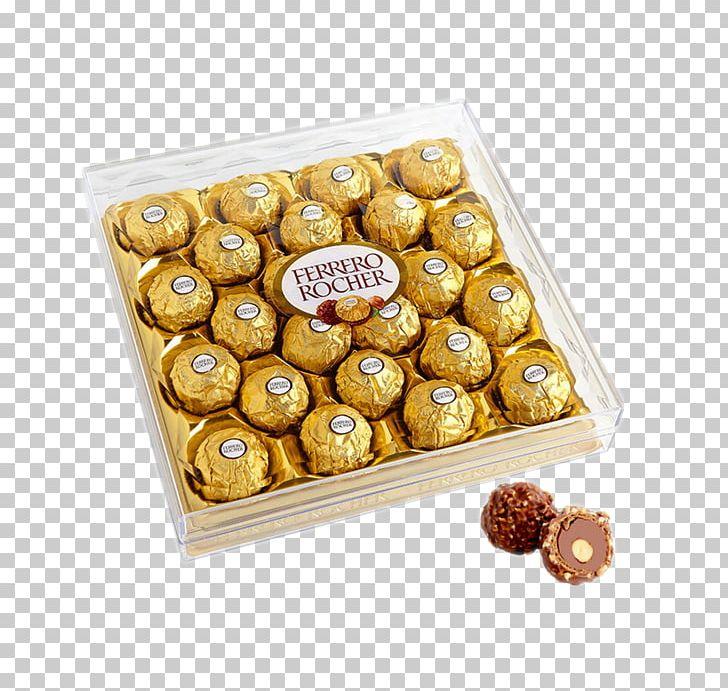 Ferrero Rocher Raffaello Chocolate Ferrero SpA Candy PNG.