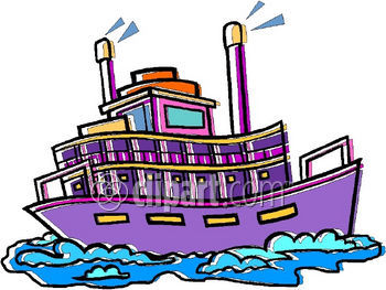 Gallery For > Ferry Clipart.