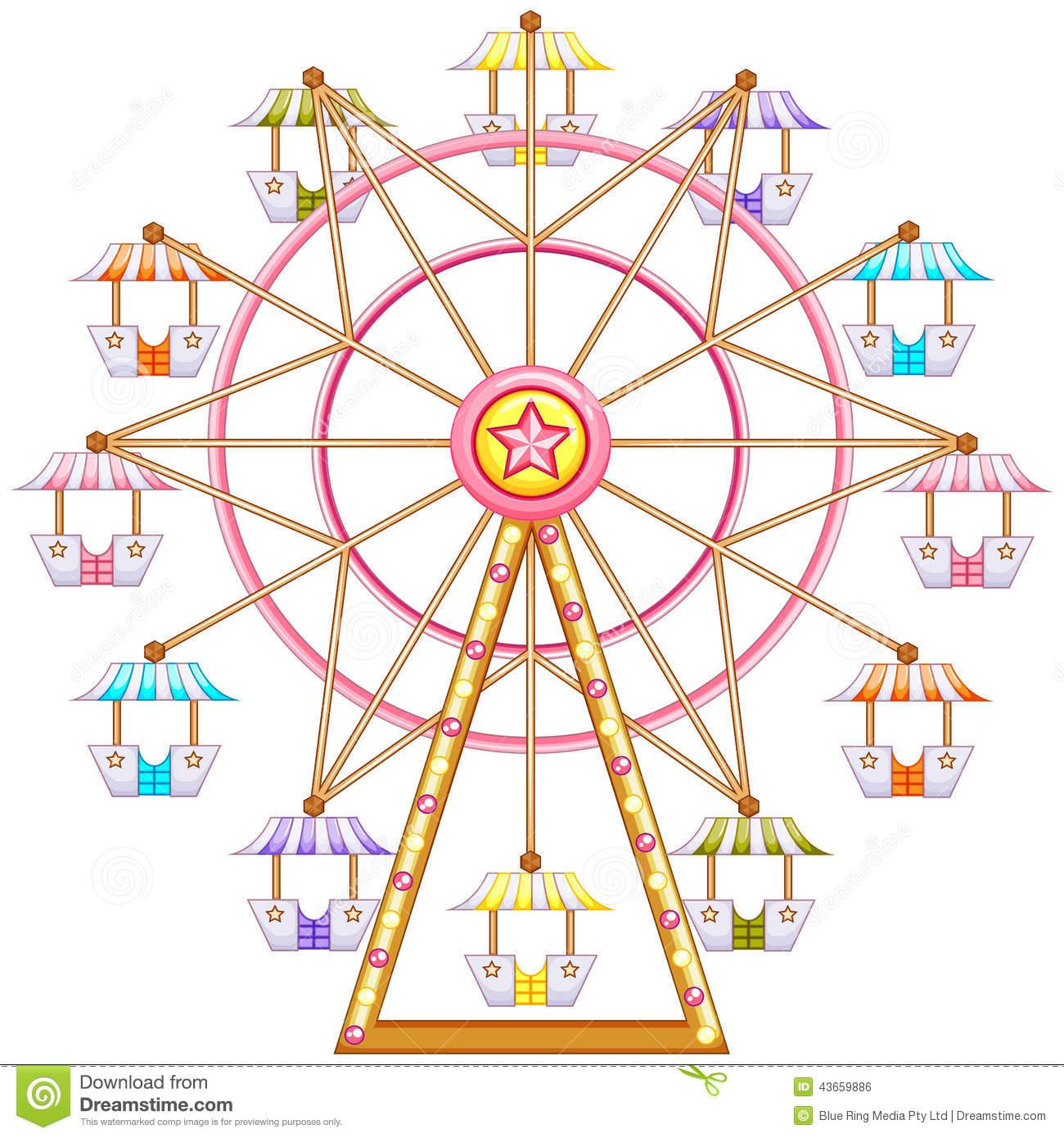 Ferris Wheel Clipart & Ferris Wheel Clip Art Images.