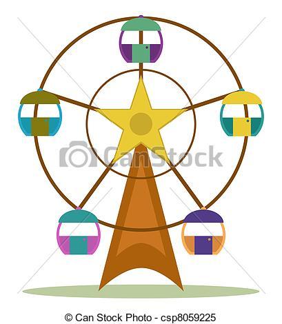 Ferris wheel Illustrations and Clip Art. 3,372 Ferris wheel.