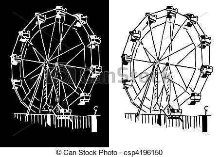 Ferris wheel Clipart Vector and Illustration. 3,231 Ferris wheel.