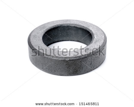 Ferrite Stock Photos, Royalty.