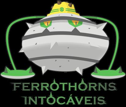 Ferroseed ferrothorn on TheSteelpedia.