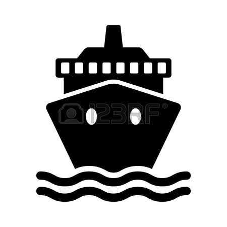 1,171 Ferry Boat Stock Vector Illustration And Royalty Free Ferry.