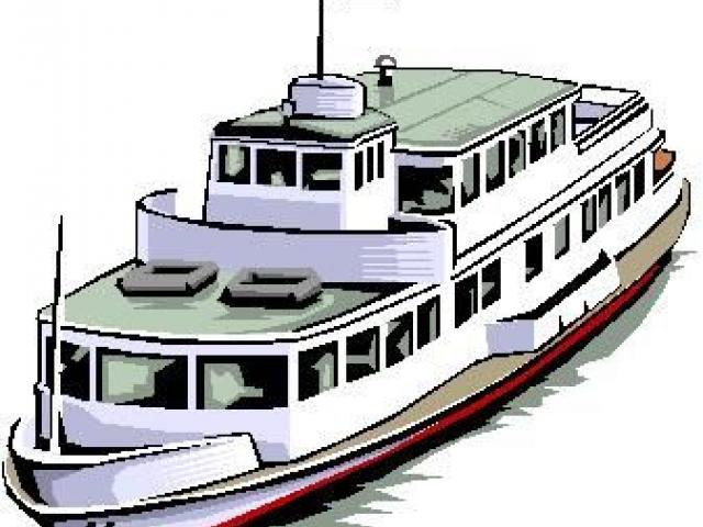 Free Ferry Clipart, Download Free Clip Art #460443.
